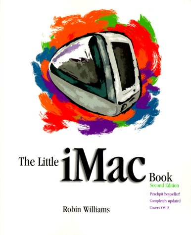 9780201704464: The Little iMac Book (2nd Edition)