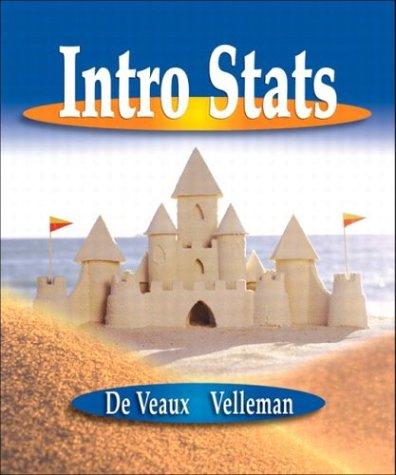 9780201709100: Intro Stats