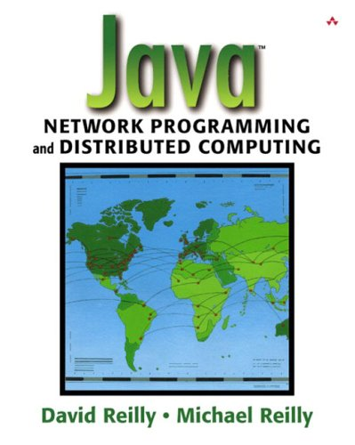 9780201710373: Java¿ Network Programming and Distributed Computing