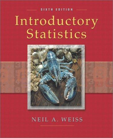 9780201710595: Introductory Statistics