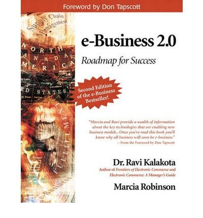 9780201710779: e-Business: Roadmap for Success (custom paperback edition)