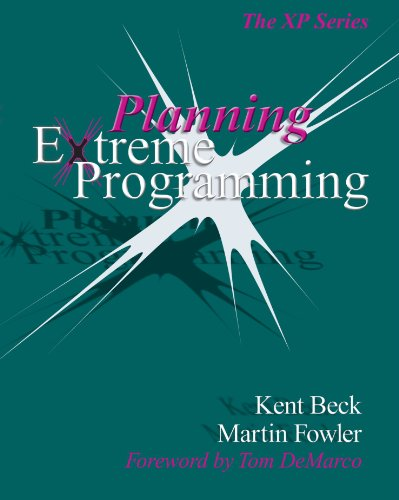 9780201710915: Planning Extreme Programming (The Xp Series)