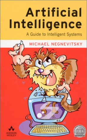 9780201711592: Artificial Intelligence: A Guide to Intelligent Systems