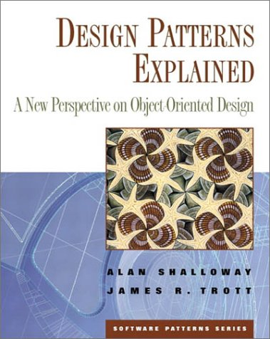 9780201715941: Design Patterns Explained: A New Perspective on Object-Oriented Design