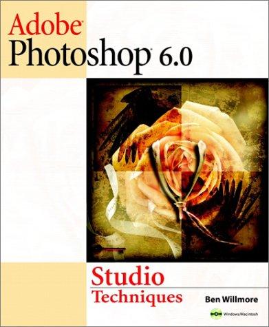 9780201716122: Adobe(R) Photoshop(R) 6.0 Studio Techniques