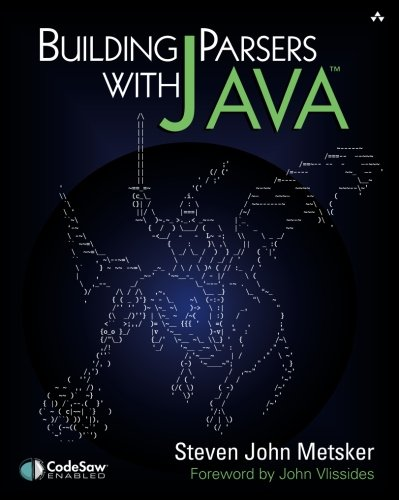 9780201719628: Building Parsers with Java