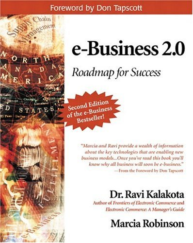 9780201721652: e-Business 2.0: Roadmap for Success (Addison-Wesley Information Technology Series)