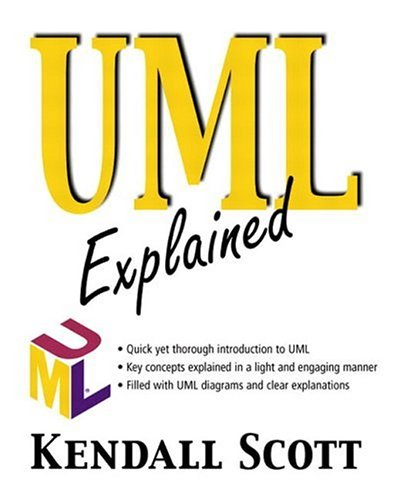 9780201721829: Uml Explained