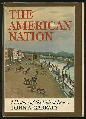 9780201723151: The American Nation: A History of the United States