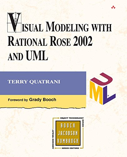 9780201729320: Visual Modeling with Rational Rose 2002 and UML (3rd Edition)