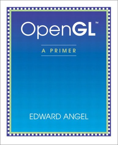 9780201741865: Open Gl: A Primer