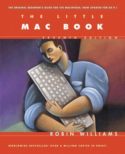 9780201745801: The Little Mac Book (The Little Books)