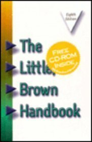 9780201747119: Little Brown Handbook