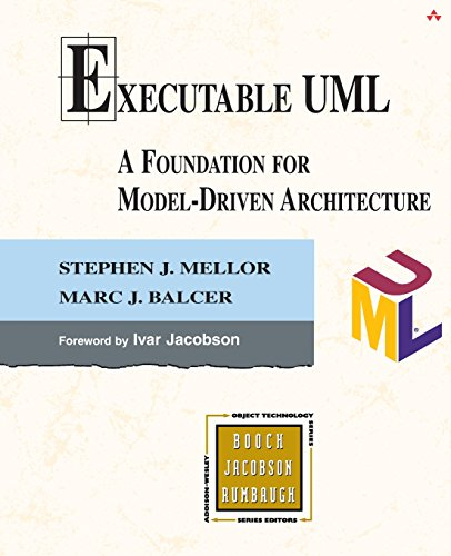 9780201748048: Executable UML: A Foundation for Model-Driven Architecture