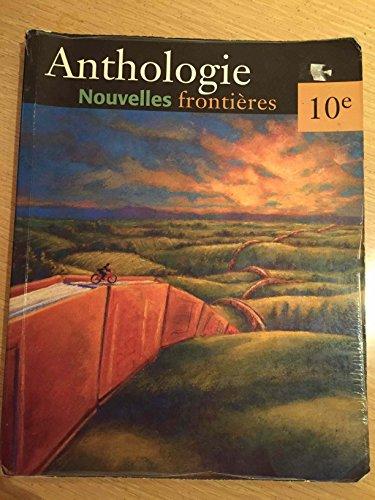 9780201748222: Nouvelles Frontieres Grade 10 Workbook Cdn