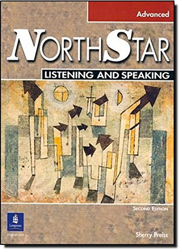 9780201755749: Northstar Listening and Speaking, Advanced