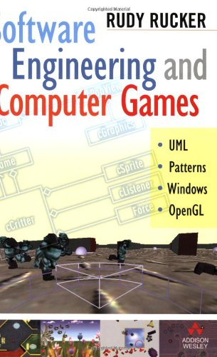 9780201767919: Software Engineering and Computer Games: Learn Software Engineering by Computer Game Design with Windows MFC and OpenGL
