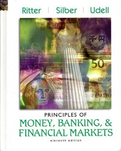 9780201770353: Principles of Money, Banking, and Financial Markets (Addison-Wesley Series in Economics)