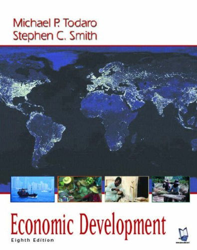 9780201770513: Economic Development (8th Edition)