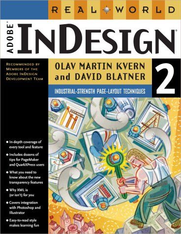 9780201773170: Real World Adobe(R) InDesign(R) 2