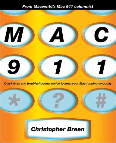9780201773392: Mac 911