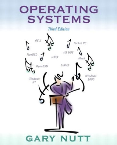 9780201773446: Operating Systems (3rd Edition)