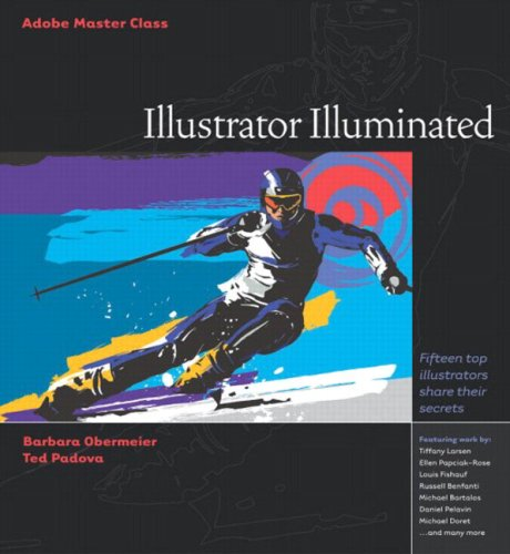 9780201775730: Adobe(R) Master Class: Illustrator(R) Illuminated (Master Class (Adobe))