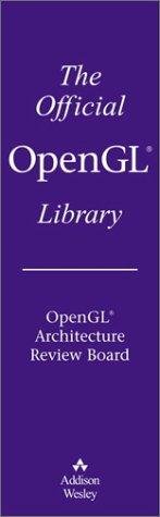 9780201775761: OpenGL Boxed Set