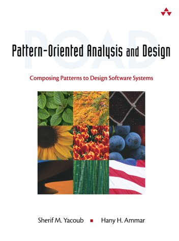 9780201776409: Pattern-Oriented Analysis and Design: Composing Patterns to Design Software Systems