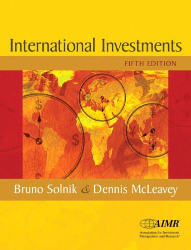 Solnik mcleavey global investments singapore intex cash hold during reinvest