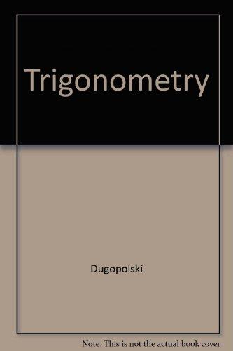 9780201786668: College Algebra and Trigonometry, Precalculus (3rd edition, Instructor's edition)