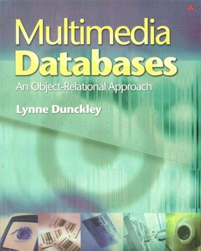 9780201788990: Multimedia Databases: An Object-Relational Approach