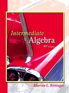 Intermediate Algebra: Concepts And Applications, Annotated Instructor's Edition, 9th: ...