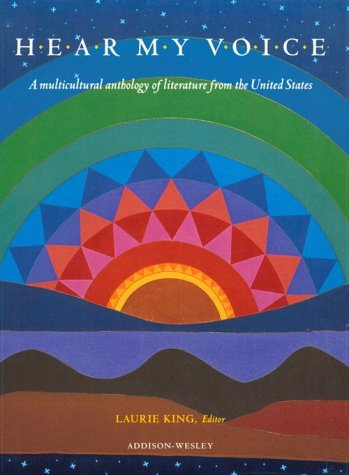 9780201818390: Hear My Voice: A Multicultural Anthology of Literature from The United States (Dale Seymour Multicultural) (NATL)
