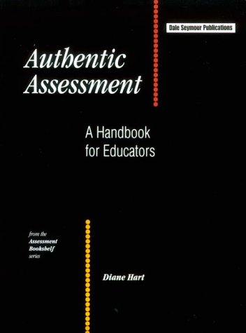 9780201818642: Authentic Assessment: A Handbook for Educators