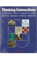 Thinking Connections: Learning to Think and Thinking: David N. Perkins,