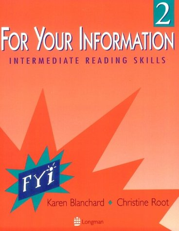 9780201825381: For Your Information: Book Two (bk. 2)
