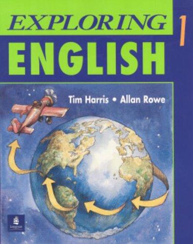 Exploring English: Allan Rowe; Tim