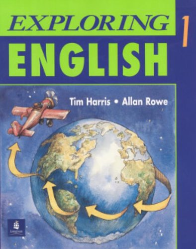 9780201825756: Exploring English, Level 1