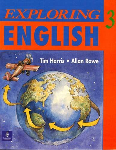 9780201825770: Exploring English 3