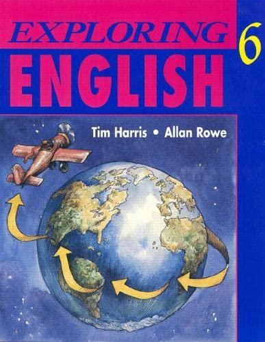 9780201825886: Exploring English 6 (Student Edition) (Bk. 6)