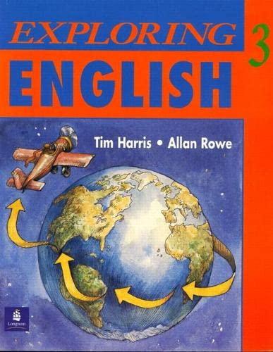 9780201833409: Exploring English, Level 3 Workbook