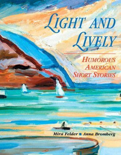 9780201834130: Light and Lively: Humorous American Short Stories