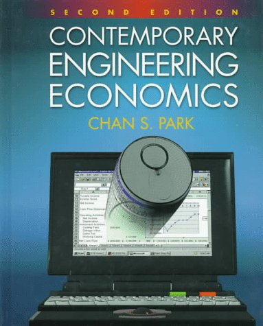 9780201835984: Contemporary Engineering Economics
