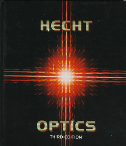 9780201838879: Optics