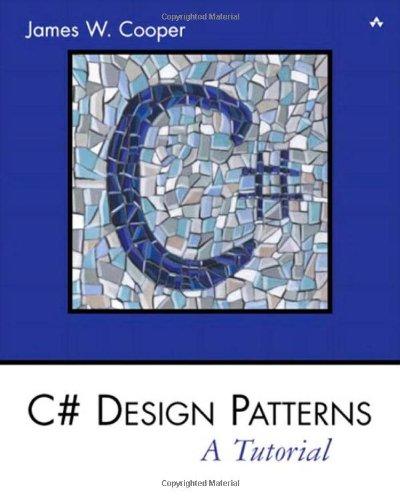 c 3 0 design patterns