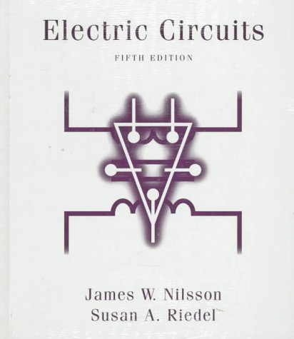 9780201847093: Electric Circuits