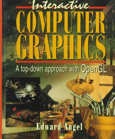9780201855715: Interactive Computer Graphics: A Top-Down Approach With Opengl
