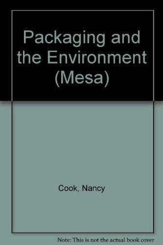 9780201861242: Packaging and the Environment: Real-World Mathematics through Science (Washington MESA)
