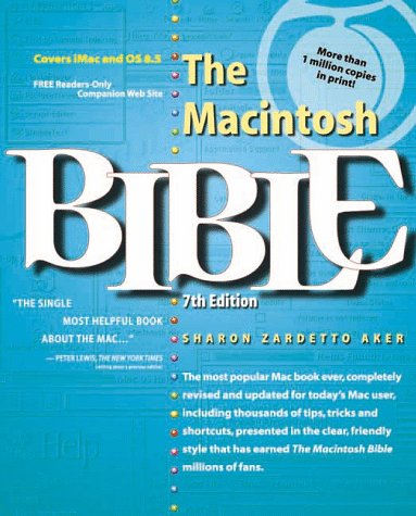 9780201874839: The Macintosh Bible (Bible Series), 7th Edition